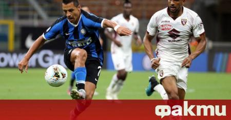 Отборите на Интер и Манчестър Юнайтед най-после са постигнали споразумение