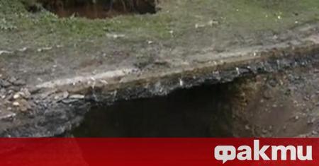 Пороят от преди дни в София отвори стара дупка на