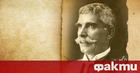 На 9 юли 1850 година е роден един от най-известните