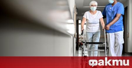 Броят на потвърдените случаи на коронавирус в Германия се е