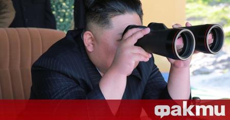 Севернокорейският лидер Ким Чен Ун се извини за убийството на
