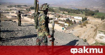 Служители на руското посолство в Афганистан пострадаха леко, след като