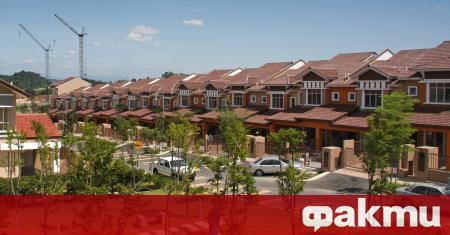 Рисковете от увеличаване на цените на жилищата в Малайзия все
