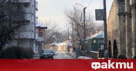 Община Видин е закупила специализирана техника за почистване на града