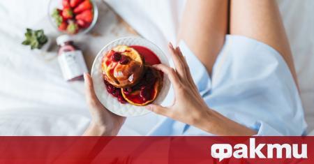 Какво ли не причиняваме на здравето си, когато се храним.
