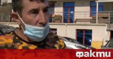 Мъж от село Долно Осеново бил извикан да прибере тялото