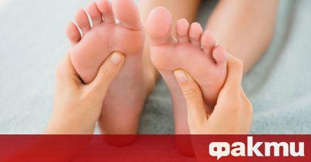 Краката могат да ви болят по куп причини – от