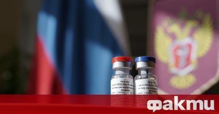 Рисковано е да се използва новата руска ваксина, категоричен е
