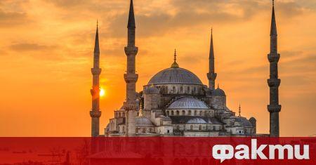 Турските сериали се радват на огромен успех в арабските страни.