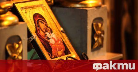Днес Православната църква почита Света Великомъченица Екатерина - християнска светица