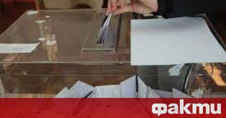 Право да гласуват с подвижна избирателна кутия в изборите за