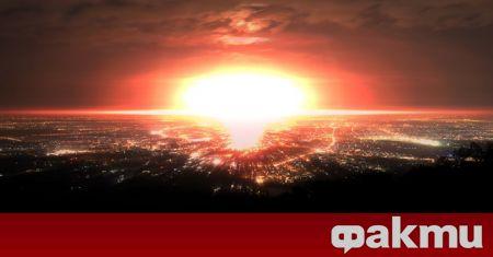Първият по рода си договор за забрана на ядрените оръжия