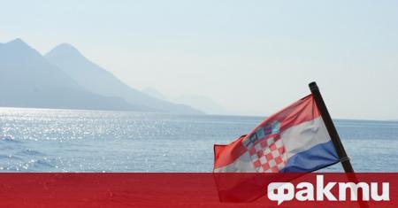 От днес в Хърватия влизат в сила по-строги епидемиологични мерки,