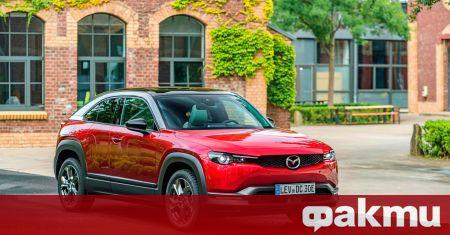 Японците от Mazda разказаха за планове си за разширяване на