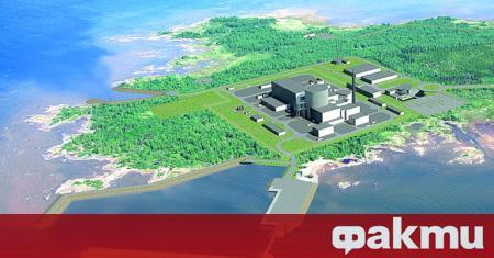 Финландската компания Fennovoima обяви, че това лято ще започне изграждането
