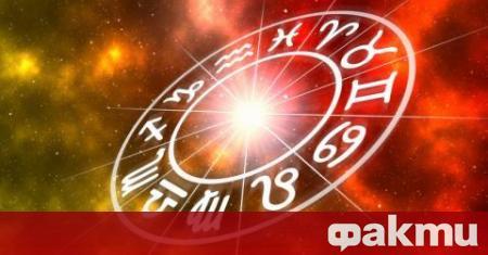 хороскоп от astrohoroscope.info Овен Днес е важно да обърнете максимално