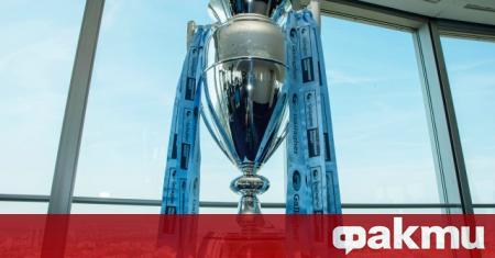 Сезонът във Висшата лига на Англия може да завърши без
