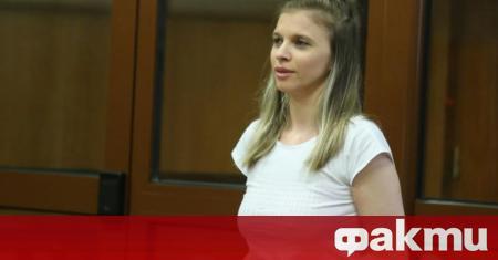Най-леката мярка за неотклонение определи Специализираният наказателен съд на Лиляна