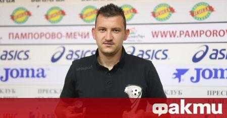 Продължават преговорите между Ботев (Пловдив) и Тодор Неделев, като засега