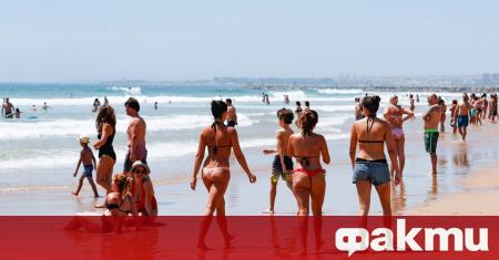 Здравното министерство на Испания одобри правилата за посещение на плажовете,