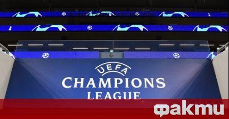 Европейските клубни гиганти Реал Мадрид, Барселона и Ювентус ще бъдат