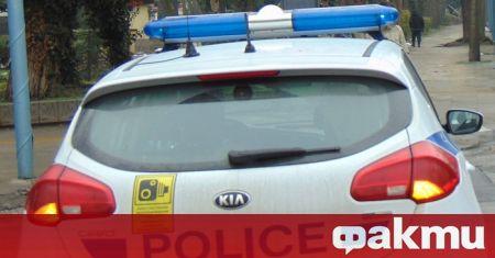 Мъж на 25 години от Дупница е бил блъснат от