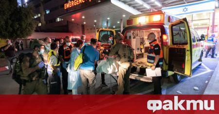 Няма данни за пострадали български граждани в Израел, където в