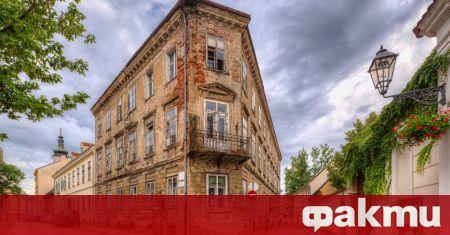 С 6.9% поскъпнаха жилищата в Хърватия през третото тримесечие на