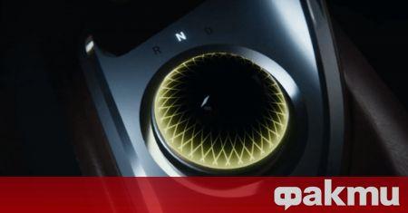 През изминалата седмица от Genesis представиха електрическия кросоувър GV60, който