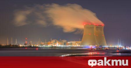 Администрацията на президента Джо Байдън предлага федерална подкрепа за атомната