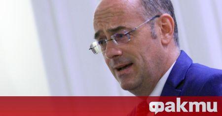 Конституционният съдия проф. Атанас Семов не спести критиките си към