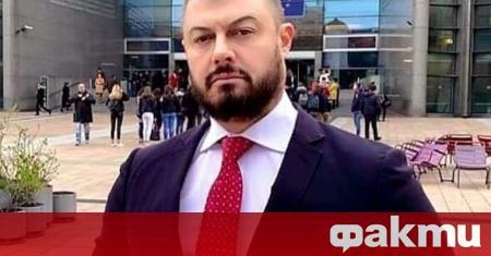 Бившият евродепутат Николай Бареков организира акция, подобна на тази при