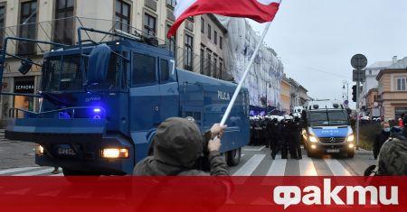 Европейската комисия предприема нова стъпка по наказателната процедура срещу Полша,