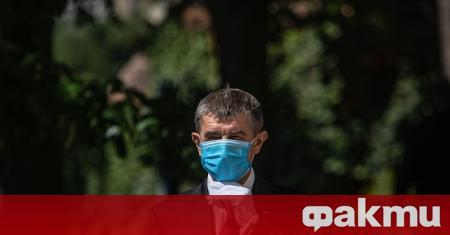 Чешкото правителство реши да отвори напълно границите си със съседите
