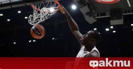 Трагична новина долетя от Сърбия. Нигерийският баскетболист Майкъл Оджо е