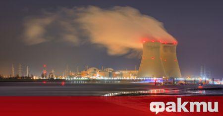 Атомната енергия е перфектното решение за производство на големи количества