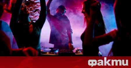 Намаляват капацитета на нощни клубове и дискотеки в България на