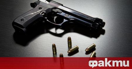 Самоубилият се вчера Костадин Георгиев, който е бивш шеф на