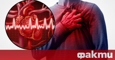 След сърдечен удар или преживян инфаркт или инсулт, благосъстоянието на