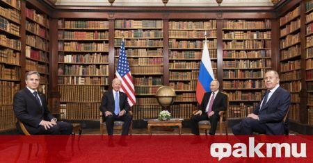 Държавните глави на САЩ и Русия постигнаха няколко важни договорки