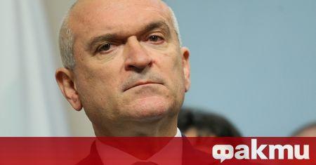 Димитър Главчев разкритикува пред bTV партиите, които след ГЕРБ имаха