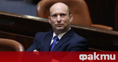 Парламентът на Израел утвърди новото коалиционно правителство на страната, начело