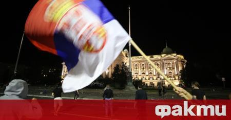 Представители на ЕС призовахa в Сърбия да се спазват човешките