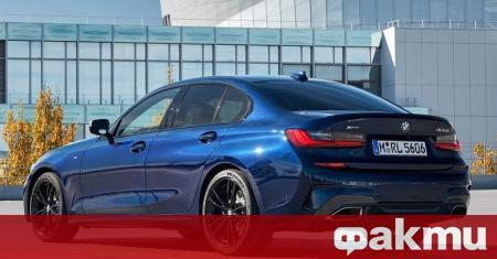 Тази седмица шефът на M-подразделението на BMW Маркус Флаш отговори