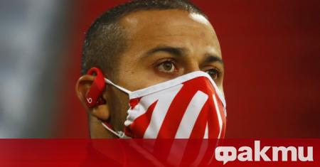 Ливърпул планира да изчака със своята оферта за Тиаго Алкантара