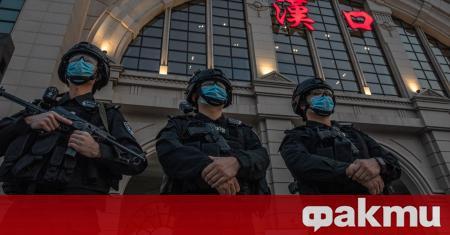 177-мо от общо 180 места: толкова ниско се нарежда Китай