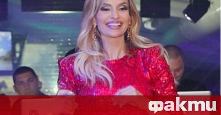 Българските фенове на сръбската звезда Миле Китич имаха удоволствието отново