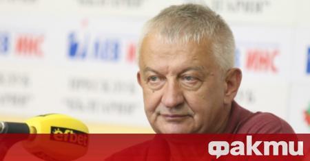 Собственикът на Локомотив (Пловдив) Христо Крушарски даде интервю пред