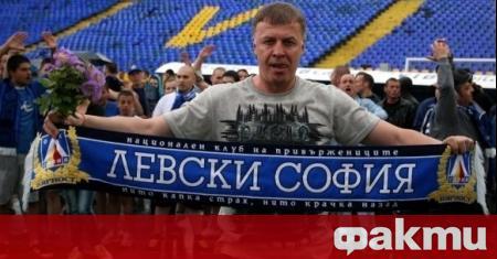 Левски води заключителни преговори за спонсорство с българската компания Winbet.