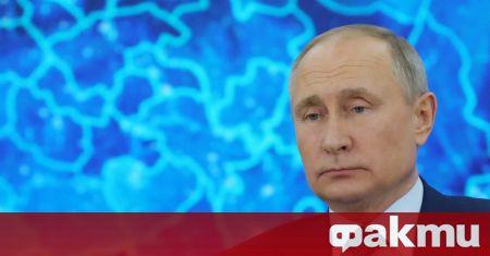 Руските спецслужби трябва решително да се борят с тероризма и